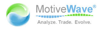 Tradingsoftware Motive Wave